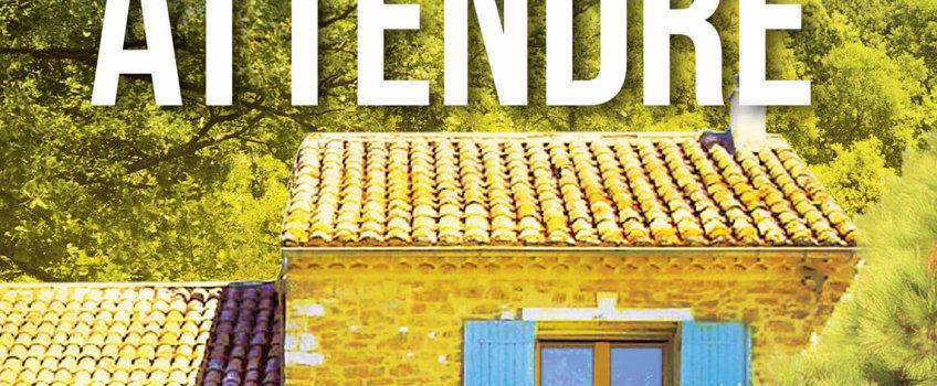Monique Samyn dédicacera son roman «Une maison pour attendre»