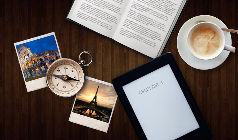 Les Editions Bergame, une maison d'édition à la croisée des cultures