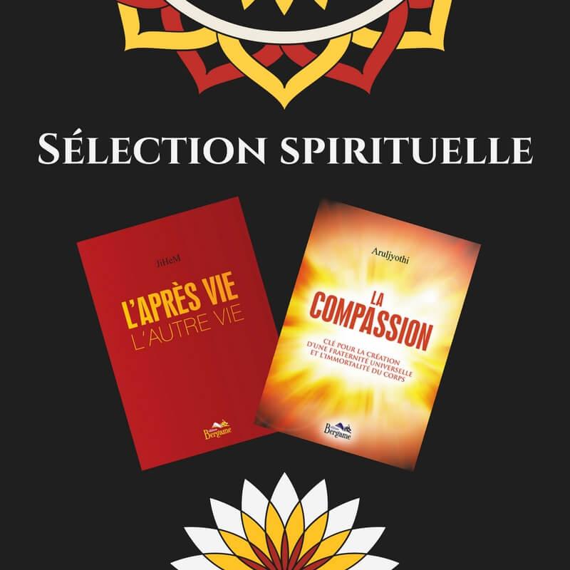 Sélection spirituelle tout en douceur